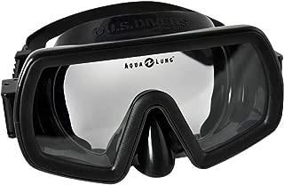Aqua Lung Maui Single Lens Dive Mask