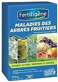 Fertiligène Maladies des Fruitiers Concentré, 350gr
