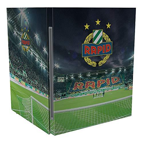 Kcu701-20II2 Rapid Fan-Kühlschrank (Stadion)