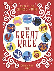 Get The Great Race: The Story of the Chinese Zodiac (AFFILIATE)