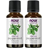 NOW Foods Essential Oils Peppermint - 1 fl oz (2)