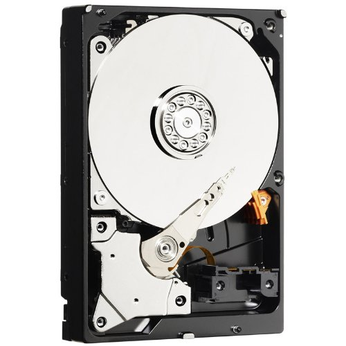 WD Green 2 TB Desktop Hard Drive: 3.5 Inch, SATA III, 64 MB Cache (WD20EARX) (Old Model)