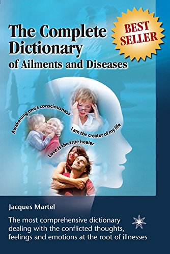 Image OfThe Complete Dictionary Of Ailments And Diseases: From A To Z (English Edition)