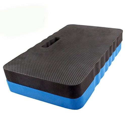 High Density Thick Foam Kneeling Mat for Gardening Yoga ADSRO Garden Kneeler Pad Baby Bath Exercise Prayer,Pilates