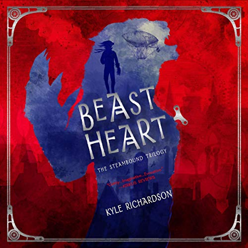 Beast Heart Audiobook By Kyle Richardson cover art