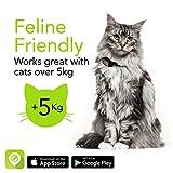 Haustier GPS Tracker für Hunde und Katzen von Kippy - 6