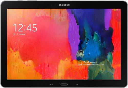 SAMSUNG Galaxy TabPro 12.2 Tablet, Wi-Fi, 32 GB, Nero/Antracite