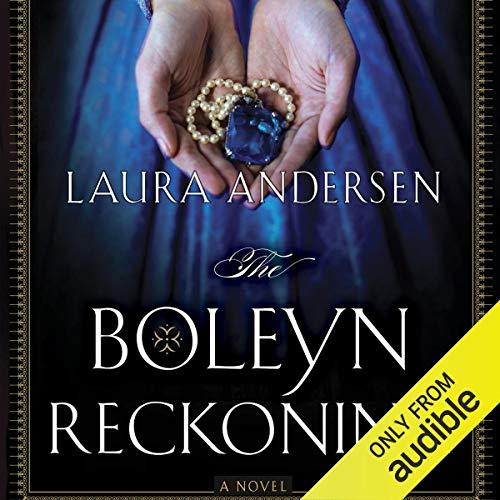 The Boleyn Reckoning cover art
