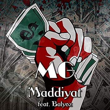 Maddiyat (feat. Balyoz)