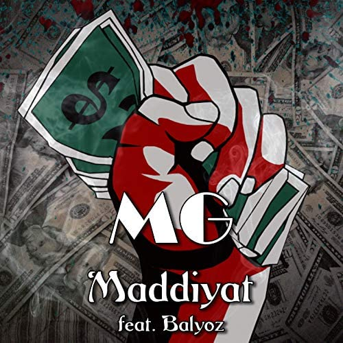 MG feat. Balyoz