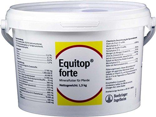 EQUITOP forte - 1,5 kg