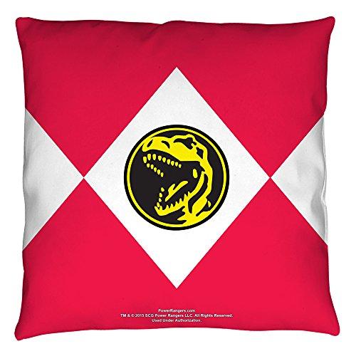 power ranger pillow - 5