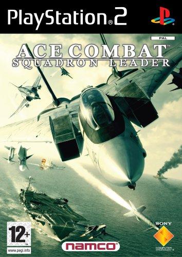 Ace Combat Squadron Leader (PS2)