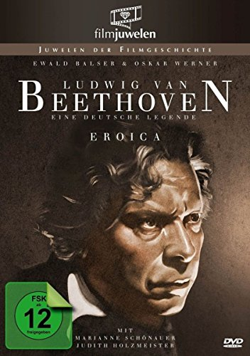Ludwig van Beethoven - Eine deutsche Legende (