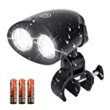 KOSIN Barbecue Grill Light with 10 Super Bright LED Lights -...