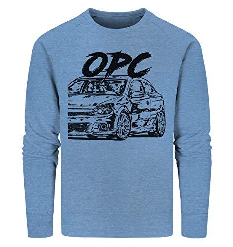 glstkrrn Astra H OPC Dirtystyle Sweatshirt