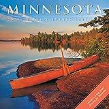 Minnesota 2021 Wall Calendar