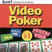 Snap! Video Poker (輸入版)