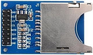 SunFounder SD Card Module Slot Socket Reader for Arduino UNO R3 Mega 2560 Nano