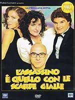 L'Assassino E' Quello Con Le Scarpe Gialle [Italian Edition]