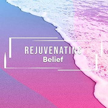 # 1 Album: Rejuvenating Belief