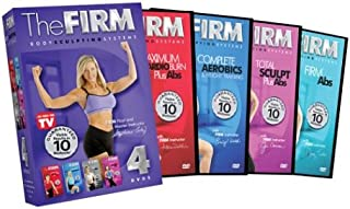 The Firm - Body Sculpting System 2 4-Pack