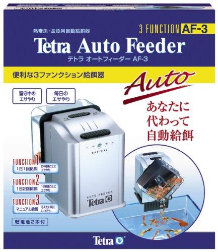 テトラ (Tetra) オートフィーダー AF-3