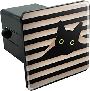 Best cat trailer hitch covers Reviews