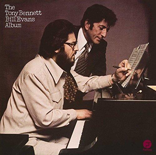 Tony Bennett & Bill Evans Album