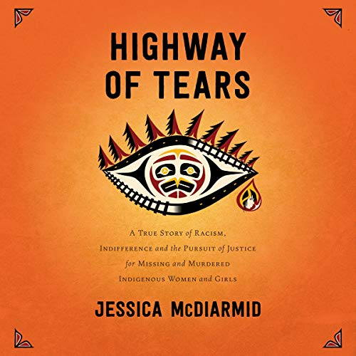 Highway of Tears cover art
