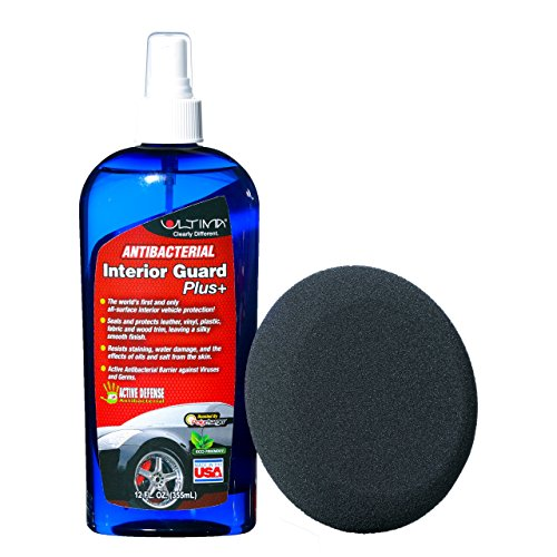 Ultima Antimicrobial Interior Guard Plus, 12 fl. oz.
