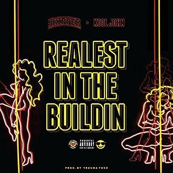 Realest in the Buildin' (feat. Kool John) - Single