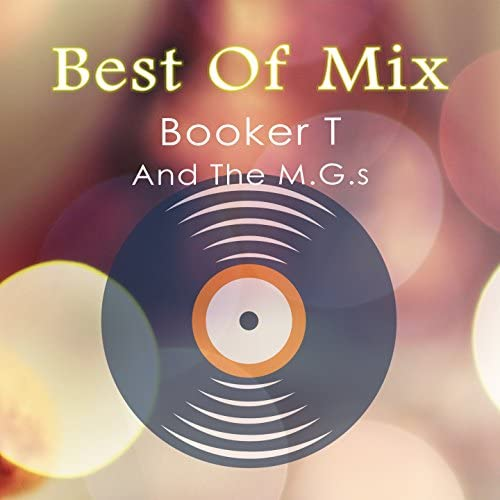 Booker T & The M.G.s