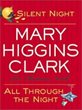 Silent Night/All Through the Night: Two Christmas Novels