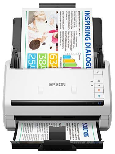 Epson Workforce DS-770,Weiß