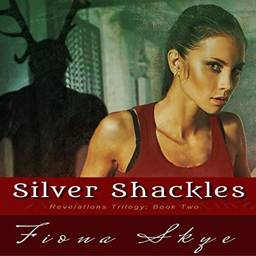 Silver Shackles cover art