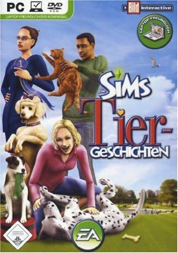 Die Sims: Tiergeschichten