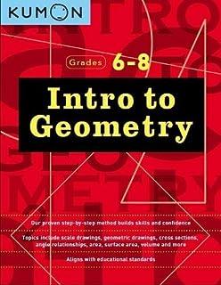 Intro to Geometry: Grades 6 - 8