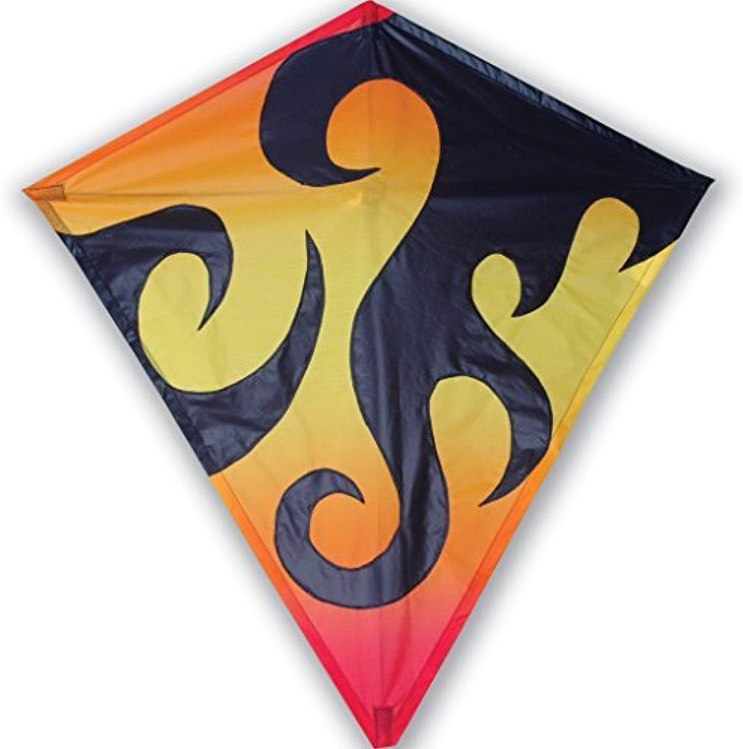 30 in. Diamond - caliente Flames by PREMIER KITES & DESIGNS