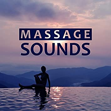 Massage Sounds – Massage Music, Asian SPA, Music for Relaxation, Music Therapy, Sounds of Nature, Stress Relief, New Age