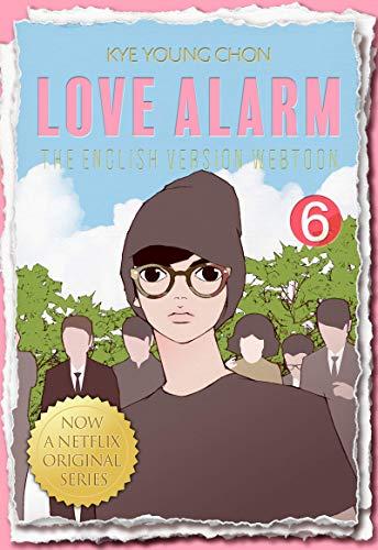 Love Alarm Vol.6 (English Edition)