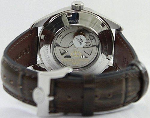 『[オリエント]ORIENT 腕時計 セミスケルトンダイヤルパワーリザーブ SDK05004K 自動巻き メンズ [並行輸入品]』のトップ画像