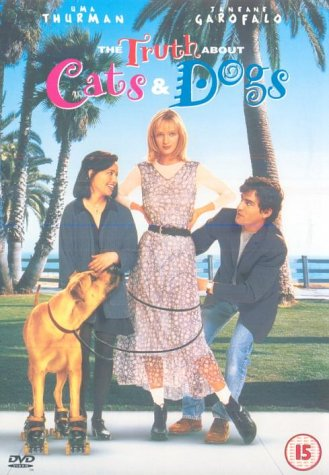The Truth About Cats And Dogs [1996] [DVD]
