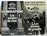 Generation, 2 Volumes