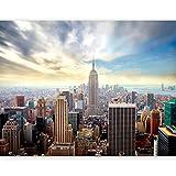 murando - Fotomural 300x231 cm - Papel tejido-no tejido - Papel pintado ! New York - 100404-126