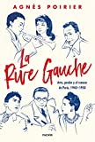 La Rive Gauche: Arte, pasión y el renacer de París, 1940-1950 (Contextos)