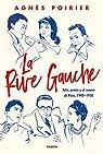 La Rive Gauche: Arte, pasión y el renacer de París, 1940-1950 par Poirier