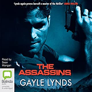 The Assassins cover art