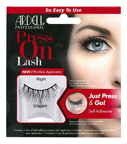Ardell L'original Press on Wispies Faux cils, 1 paire