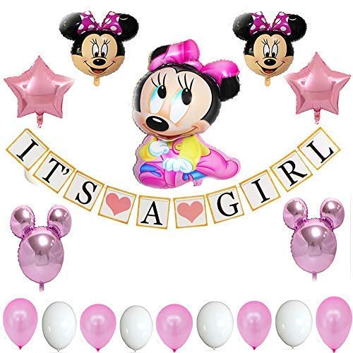 Minnie Mouse Baby Shower Amazon.com